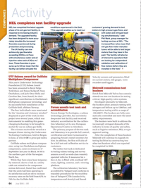 Offshore Engineer Magazine, page 62,  Jul 2016
