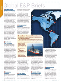 Offshore Engineer Magazine, page 8,  Dec 2016