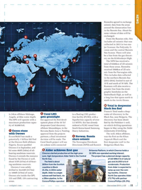 Offshore Engineer Magazine, page 9,  Dec 2016