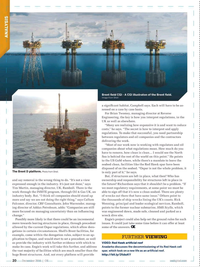 Offshore Engineer Magazine, page 18,  Dec 2016