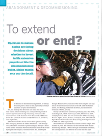Offshore Engineer Magazine, page 28,  Dec 2016