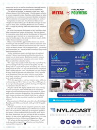 Offshore Engineer Magazine, page 35,  Dec 2016