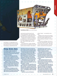 Offshore Engineer Magazine, page 39,  Dec 2016