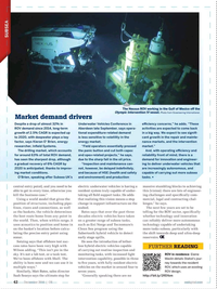 Offshore Engineer Magazine, page 40,  Dec 2016