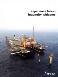 Offshore Engineer Magazine, page 41,  Dec 2016