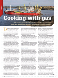 Offshore Engineer Magazine, page 44,  Dec 2016