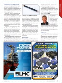 Offshore Engineer Magazine, page 47,  Dec 2016