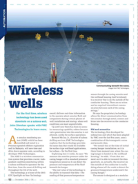 Offshore Engineer Magazine, page 50,  Dec 2016