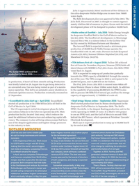 Offshore Engineer Magazine, page 53,  Dec 2016