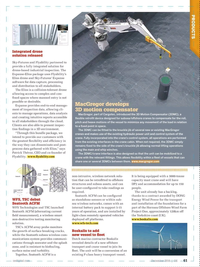 Offshore Engineer Magazine, page 59,  Dec 2016