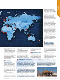 Offshore Engineer Magazine, page 9,  Feb 2017