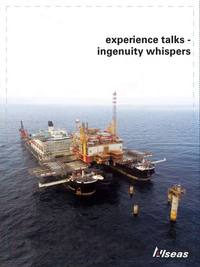 Offshore Engineer Magazine, page 11,  Feb 2017