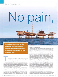 Offshore Engineer Magazine, page 16,  Feb 2017