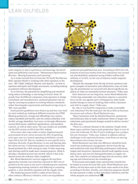 Offshore Engineer Magazine, page 18,  Feb 2017