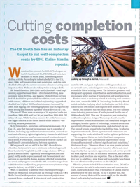 Offshore Engineer Magazine, page 19,  Feb 2017