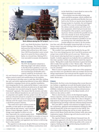 Offshore Engineer Magazine, page 21,  Feb 2017