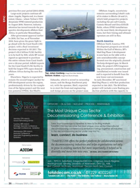 Offshore Engineer Magazine, page 24,  Feb 2017