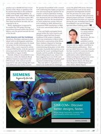 Offshore Engineer Magazine, page 25,  Feb 2017