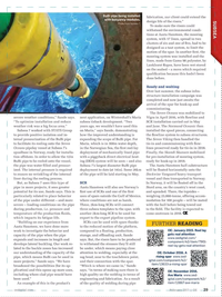 Offshore Engineer Magazine, page 27,  Feb 2017