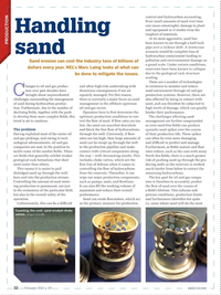 Offshore Engineer Magazine, page 30,  Feb 2017