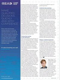 Offshore Engineer Magazine, page 32,  Feb 2017