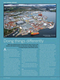 Offshore Engineer Magazine, page 36,  Feb 2017