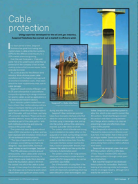 Offshore Engineer Magazine, page 39,  Feb 2017