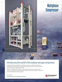 Offshore Engineer Magazine, page 48,  Feb 2017