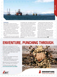 Offshore Engineer Magazine, page 51,  Feb 2017