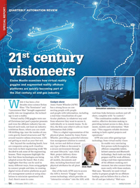 Offshore Engineer Magazine, page 52,  Feb 2017