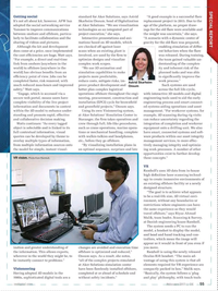 Offshore Engineer Magazine, page 53,  Feb 2017