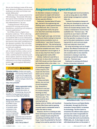 Offshore Engineer Magazine, page 55,  Feb 2017