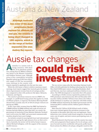 Offshore Engineer Magazine, page 56,  Feb 2017