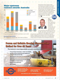 Offshore Engineer Magazine, page 59,  Feb 2017