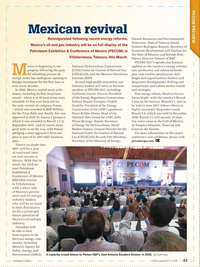 Offshore Engineer Magazine, page 61,  Feb 2017