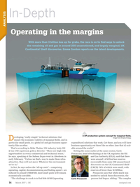 Offshore Engineer Magazine, page 12,  Mar 2017