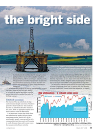 Offshore Engineer Magazine, page 17,  Mar 2017