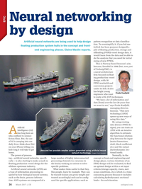 Offshore Engineer Magazine, page 24,  Mar 2017