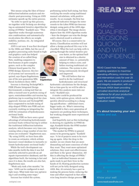 Offshore Engineer Magazine, page 25,  Mar 2017