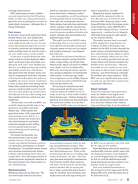 Offshore Engineer Magazine, page 29,  Mar 2017