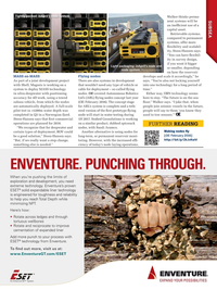 Offshore Engineer Magazine, page 31,  Mar 2017