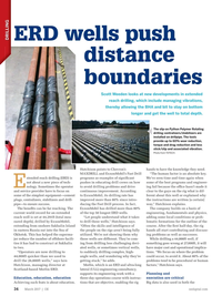 Offshore Engineer Magazine, page 32,  Mar 2017