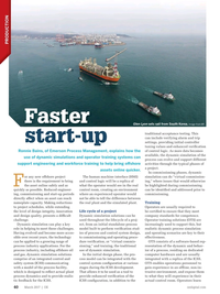 Offshore Engineer Magazine, page 38,  Mar 2017