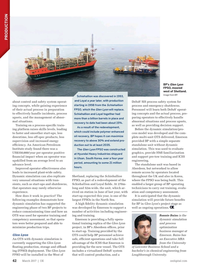 Offshore Engineer Magazine, page 40,  Mar 2017