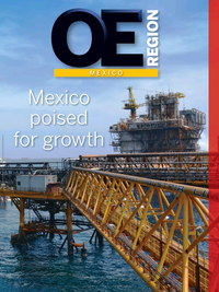 Offshore Engineer Magazine, page 41,  Mar 2017