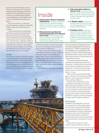 Offshore Engineer Magazine, page 43,  Mar 2017
