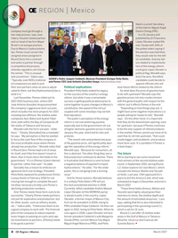 Offshore Engineer Magazine, page 44,  Mar 2017