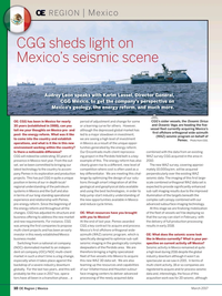 Offshore Engineer Magazine, page 48,  Mar 2017