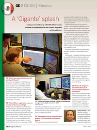Offshore Engineer Magazine, page 50,  Mar 2017