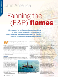 Offshore Engineer Magazine, page 52,  Mar 2017